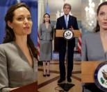 Angelina Jolie w Białym Domu: