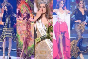 Tak wyglądały wybory Miss Supranational! Wygrała Paragwajka (ZDJĘCIA)