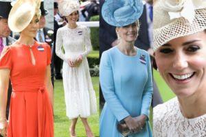 Royal Ascot 2016: księżna Kate, księżniczka Mary czy hrabina Sophie? (ZDJĘCIA)