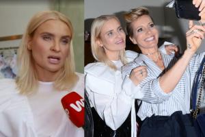 """Skromna Joanna Horodyńska: """"Są gwiazdy, które chcą wyglądać tak jak ja!"""""""