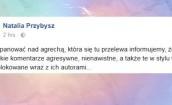 Natalia Przybysz: