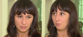 """Monika Mariotti: """"Nie wiem, dlaczego zawsze gram złe postaci"""""""