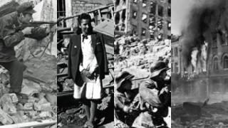 Dzisiaj mija 71 lat od wybuchu powstania warszawskiego (DUŻO ZDJĘĆ)
