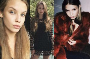 """Iga Lis zwierza się w magazynie modowym: """"Mało wydaję na ubrania, nie jestem """"fashionistką"""""""""""
