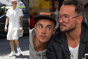 Justin Bieber ZREZYGNUJE z muzyki z powodu... SEKTY?