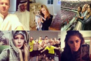 Polscy celebryci na Instagramie! (DUŻO ZDJĘĆ!)