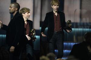 """West do Becka: """"Powinien oddać nagrodę Grammy Beyonce!"""""""