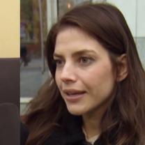 """Rosati: """"Bardzo lubię castingi, to ćwiczenie aktorstwa"""""""
