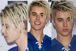Justin Bieber zrobił sobie dredy! (ZDJĘCIA)