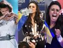 Górniak zachwyca się zwyciężczynią Eurowizji: