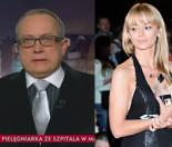 Lekarz Anny Przybylskiej ukarany za mówienie o szczegółach jej choroby!