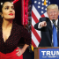 """Donald Trump próbował umówić się na randkę z Salmą Hayek. """"Kiedy odmówiłam, powiedział, że jestem za niska"""""""