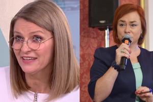 """Mentorka """"Projektu Lady"""" o """"bosej"""" posłance Gądek: """"Kto zdejmuje buty w Sejmie? To jest błąd!"""""""