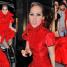 Lady Gaga jak... Czerwony Kapturek? (ZDJĘCIA)
