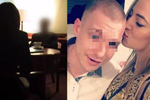 """Chłopak Żuk w TVN-ie: """"Madzia nie zażywała żadnych narkotyków. Chcieliśmy w październiku wziąć ślub!"""""""