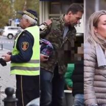 Karolina Ferenstein-Kraśko próbuje nie zapłacić mandatu