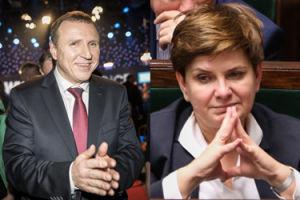 Kurski dostał 800 milionów złotych od... Beaty Szydło!
