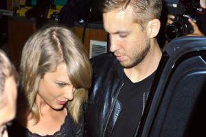 """Harris i Swift zerwali, bo """"Taylor chciała ślubu i dzieci""""?"""