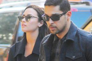 Demi Lovato i Wilmer Valderrama też się rozstali. Po sześciu latach!
