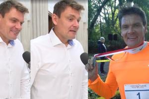 """PUDELEK W SEJMIE: Były minister sportu i turystyki: """"Bardziej sexy jest bycie sportowcem"""""""