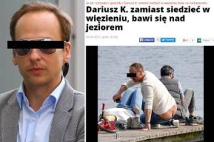 TYLKO U NAS: Dariusz K. WRÓCI DO ARESZTU?! Tego żąda prokurator