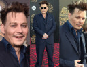 Johnny Depp ma nową fryzurę... (ZDJĘCIA)