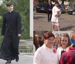 """Syn Beaty Szydło został księdzem! """"To ogromne przeżycie. Tego nie da się opisać"""""""