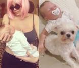 Courtney Stodden ma… lalkę imitującą jej zmarłe dziecko! (FOTO)
