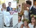 Rozalia Mancewicz wyszła za mąż! (ZDJĘCIA)