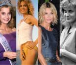 26 lat temu Aneta Kręglicka została Miss World! (ZDJĘCIA)