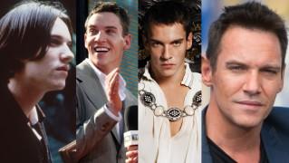 Serialowy król Henryk VIII i Dracula: Jonathan Rhys Meyers kończy dziś 40 lat! (ZDJĘCIA)