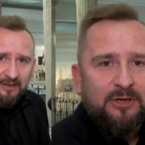 """PUDELEK W SEJMIE: Liroy ostro do Radziwiłła: """"Te przepisy to kiedyś panu wsadzą, wie pan gdzie!"""""""
