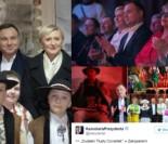 """Górale bojkotują udział Dudy w święcie... dudziarzy. """"Przez polityków brakuje miejsc dla miłośników muzyki regionalnej"""""""