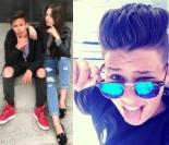 """13-letni Alan Krupa POKAZAŁ """"DZIEWCZYNĘ""""! To... 19-letnia youtuberka"""