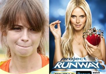 """Przybylska dementuje: """"Nie będę jurorką w Project Runway!"""""""