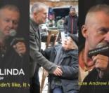 Bogusław Linda ostro o