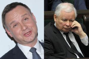 """Andrzej Duda zawetował ustawy o sądownictwie pod CZYIMŚ WPŁYWEM? """"Jest jakiś inny ośrodek, który ma na niego wpływ"""""""