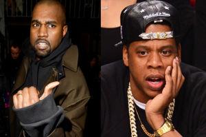 """Kanye West i Jay-Z kłócą się o pieniądze! """"Dałeś mu 20 MILIONÓW, on dał ci 20 minut na scenie"""""""