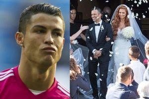 Cristiano Ronaldo kupił swojemu agentowi w prezencie ślubnym... PRYWATNĄ WYSPĘ!