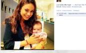 Mila Kunis pokazała dziecko