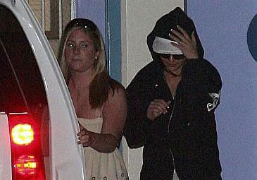 Striptiz Britney