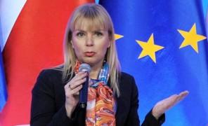 Bieńkowska: