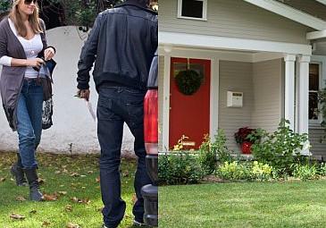 Alicja i Colin kupują dom za milion dolarów! (ZDJĘCIA!)
