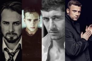 """Tak wyglądają """"Dżentelmeni"""" z kalendarza TVN-u! (ZDJĘCIA)"""