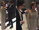 Kulesza mierzy suknię na galę Oscarów! (ZDJĘCIA)