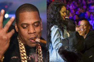 Rihanna próbowała rozbić małżeństwo Beyonce i Jay-Z?