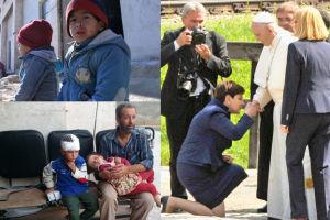 Polski rząd odmówił pomocy 10 SIEROTOM ze zniszczonego Aleppo!