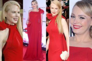 """Horodyńska o sukience Jastrzębskiej: """"Gdyby Nicole Kidman to widziała, zaśmiałaby się!"""" (ZDJĘCIA)"""