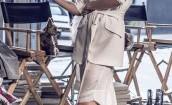 Miranda Kerr promuje Swarovski (GALERIA)