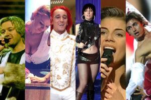 Polska na Eurowizji: historia jednego sukcesu i wielu porażek (ZDJĘCIA)